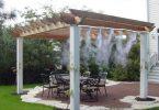 systeme brumisateur terrasse