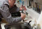 fuite eau plombier