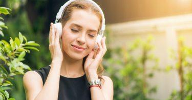 musique casque