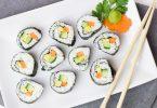 sushi les 5 choses à savoir