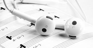 oreille musique